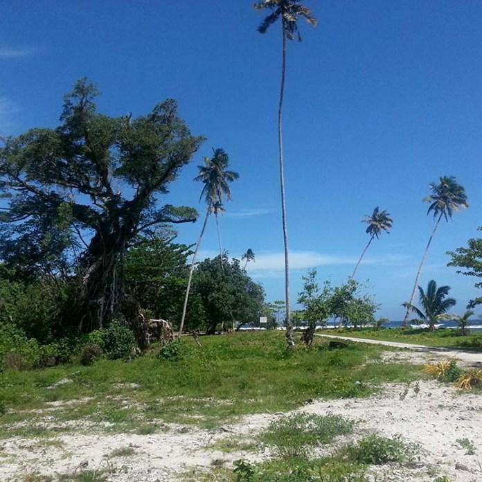 Samoa Beaches: Return To Paradise – Lefaga Beach, Samoa